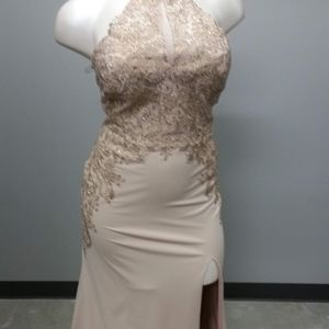 GLS Collective Dresses - prom dress